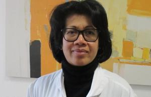 Dr. H. RAMANOARIMANANA