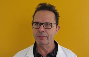 Dr A. MERZOUG