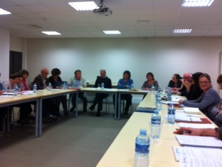 Le comité territorial d'éthique des marchés de Bretagne
